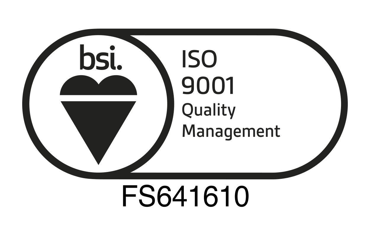 ISO 9001 Certification Success