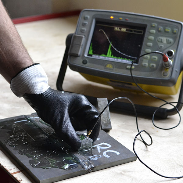 Non Destructive Testing - Ultrasonic Inspection